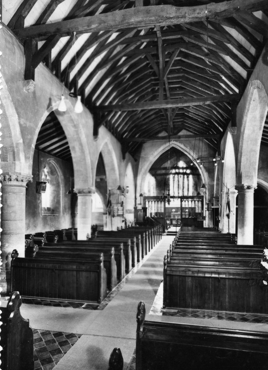 Church Interior_prob1950s
