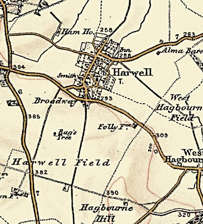 OS1896-1904-Harwell