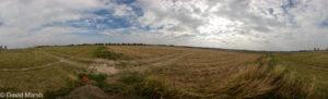 Panorama from Boundary Park