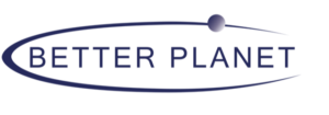 Logo of Better Planet with link to their website
